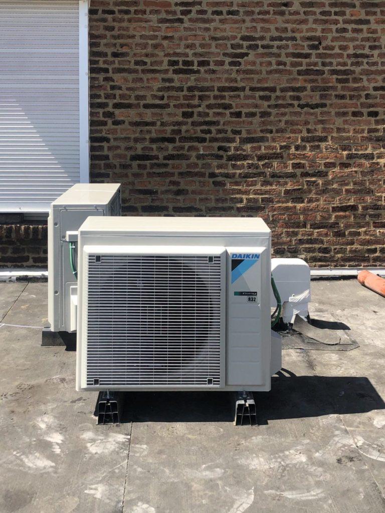 entreprise de climatisation à Evere